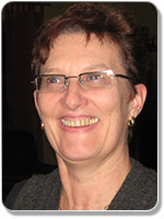 Monique Jostameling