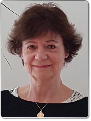 Estelle Weege
